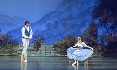Giselle - Moscow Festival Ballet (StateTheatreNJ) Tags: statetheatre statetheatrenj statetheatrenewjersey njstatetheater newbrunswick newjersey
