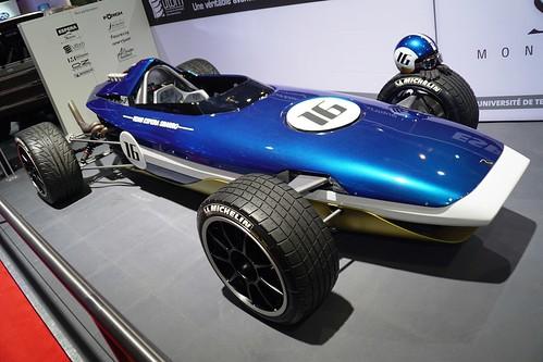 On n'est jamais en manque d'inspiration chez Sbarro !