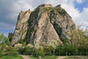 Apr 17: Devin Crag (Johan Pipet 2M+ views) Tags: flickr crag cliff rock hill castle bralo skala kopec devin devín bratislava wall medieval spring jar history old slovakia slovensko eu europe palo bartos bartoš canon landmark