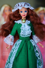Barbie SuperStar 05 (Lindi Dragon) Tags: barbie doll mattel superstar ireland