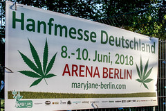 Chill out zone (JuliSonne) Tags: hanf drugs chilloutzone chillout relax rawmaterials resource green exhibition meditation medicine cannabis