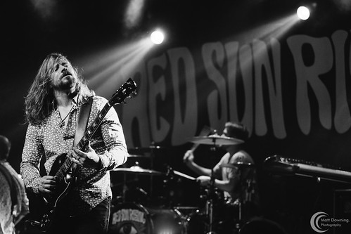 Red Sun Rising - 4.21.18 - Hard Rock Hotel & Casino Sioux City
