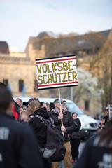 dlelkl998 (Felix Dressler) Tags: hagida hannover kundgebung pegida opernplatz neonazis gemeinsamstarkdeutschland