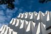Our Modern Pyramid (NathalieSt) Tags: europe france hérault lagrandemotte languedocroussillon occitanie borddemer city mer nikon nikond5500 nikonpassion nikonphotography ville building immeuble architecture