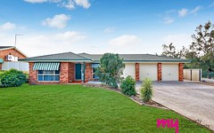 65 Waterworth Drive, Narellan Vale NSW