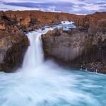 Aldeyjarfoss Waterfall thumbnail