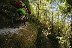 Ledge Levels (all martn) Tags: elbsandstein mtb all mountain bike trail riding singletrack