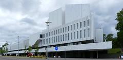 08. Finlandiahal, ontwerp van Alvar Aalto (frans holtkamp) Tags: fransholtkamp finland suomi suopma helsinki helsingfors finlandiahal finlandiahuset alvaraalto