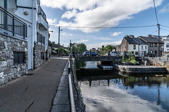 THE EGLINGTON CANAL [THE COMPLICATED WATERWAYS OF GALWAY]-142188 (infomatique) Tags: interlockingwaterways canals streams rivers millraces corrib galway williammurphy infomatique fotonique sany a7riii eglingtoncanal uppercorrib watercourse nonnavigable rivercorriblower claddaghquay