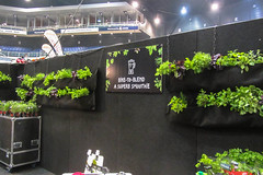 Bike to Blend (Jocey K) Tags: christchurchfoodshow2018 newzealand nikond750 christchurch plants signs event indoors