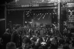 Gyvata (28.06.2018 Kilkim Žaibu, Varniai)