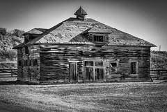 JAB (D E Pabst Photography) Tags: zillah abandoned washington yakimacounty wooden neglected barn monochrome blackandwhite rustic decay