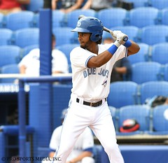 Ivan Castillo (Buck Davidson) Tags: ivan castillo buck davidson 2018 florida state minor league baseball prospect sports milb dunedin blue jays toronto class advanced nikon d500 nikkor 300 28