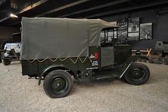 Morris Commercial R Type HMC434 (Richard.Crockett 64) Tags: morris morriscommercial rtype hmc434 truck lorry generalservice militaryvehicle britisharmy imperialwarmuseum duxford airfield cambridgeshire 2018