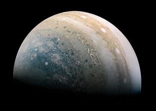 Jupiter - PJ6-123