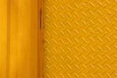 Amarillo (Ce Rey) Tags: metalic texture yellow amarillo closeup abstract pintura paint relieve 7dwf textura metalico flickrchallengegroup flickrchallengewinner eos80d