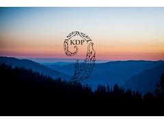 Sunset Tones (Kimo Diaz Photography) Tags: yosemite california nationalpark sunset blue purple black orange sky landscape travel adventure beautiful dramatic moodysky art exposure hdr kimodiaz kimo diaz photography