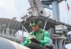 180717-N-NM806-0014 (SurfaceWarriors) Tags: usswasp sailors japan mh60s hsc25 usswasplhd1 pacificocean jpn