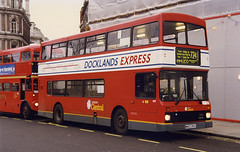 LondonCentral-NV7-M407RVU-TrafalgarSq-251297c (Michael Wadman) Tags: nv7 m407rvu trafalgarsquare volvoolympian londoncentral