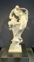 El Amor 1906 escultura de marmol Museo Pablo Gargallo Zaragoza (Rafael Gomez - http://micamara.es) Tags: el amor 1906 escultura de marmol museo pablo gargallo zaragoza