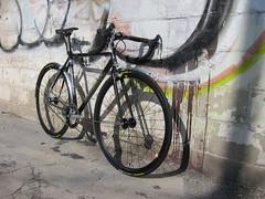 Full45-H_7567 (Hoopdriver) Tags: hoopdriverbicycles custombuild marinoni strada singlespeed fixedgear veloorange custompaint miche