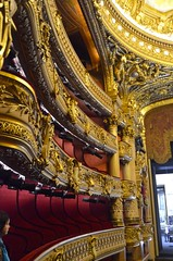 Palais Garnier, opera house, 9th Arrondissement, (David McSpadden) Tags: 9tharrondissement operahouse palaisgarnier paris