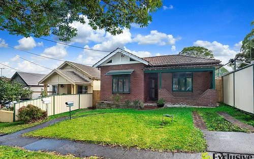 17 Princess Avenue, North Strathfield NSW