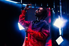 Jazz Cartier (mac.downey) Tags: jazz cartier nxne 2018 hip hop rap concerts toronto