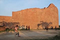 #365_project_day_192 #project_365 #saifulaminkazal #rayerbazar #dhaka  11/7/2018  Fujifilm X-E1