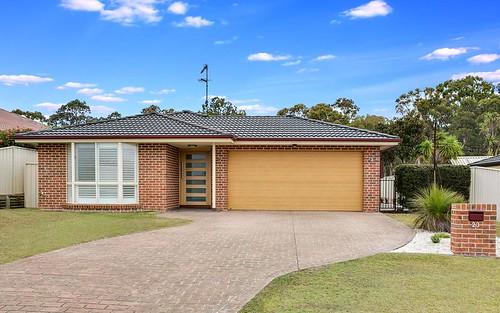 23 Lysander Avenue, Rosemeadow NSW