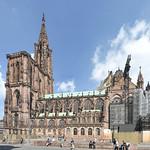 Cathédrale Notre-Dame de Strasbourg thumbnail
