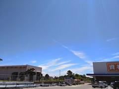 地震雲 画像39