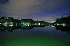 Lagoa do Taquaral Campinas/Sp (Saan Martins) Tags: longexposurecolors longexposurephotography longexposure longaexposição campinas nightphotography nightphoto fotografianoturna nature naturephotography natureza
