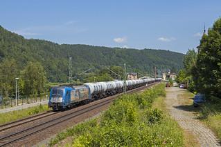 LTE 1216 910, Königstein (D)