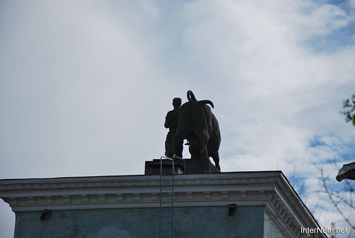 ВДНХ, Москва  InterNetri  110