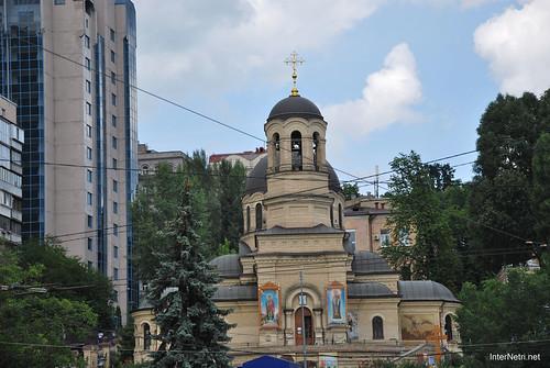 Басейна вулиця, Київ  InterNetri Ukraine 084