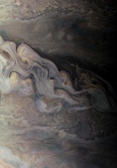 Jupiter - PJ6-112 (Kevin M. Gill) Tags: jupiter perijove6 juno junocam planetary science astronomy space