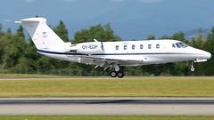 OY-EDP (Breitling Jet Team) Tags: oyedp vip partnerfly ks euroairport bsl mlh basel flughafen lfsb