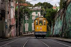 Santa Teresa (alvarolsalmeida) Tags: tram riodejaneiro oldrio rioantigo santateresa old bonde city fav50 fav100 brazil brasil fav250 travel fav300 fav350 oldtram fav400 fav500 fav600