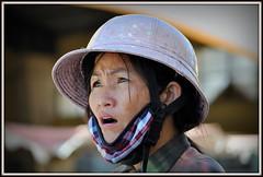Etonnement....... (scoubidou13) Tags: asie asia vietnam visage