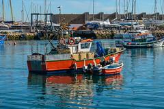 Salmão 1652 (_Rjc9666_) Tags: agua algarve boat coastline colors fischerman fishingboat gaivota harbour harv lagos nikond5100 places portugal salmão sea seagull seascape tamron2470f28 tourisme travel viagem voyage water tourism ©ruijorge9666 faro pt 2193 1652