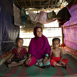 Bangladesh - Rohingya women in refugee camps share stories of loss and hopes of recovery thumbnail