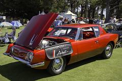 1963 Studebaker Avanti (jonporter94087) Tags: hillsboroughconcoursdelegance studebakeravanti nikond500