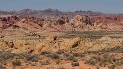 IMG_1488 valley of fire, nevada (starc283) Tags: starc283 las vegas landscape flickr flicker desert native prehistoric valley fire nevada texture valleyoffire