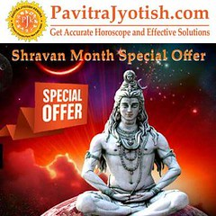 Shravan Month Special Offer  Grab attractive special discount offers on a comprehensive variety of products ranging from Rudraksha rosary to Parad Shivling dedicated to Lord Shiva and available at the most competitive price tag. Know more: https://www.pav (Pavitra Jyotish Kendra) Tags: bestdeal shravanmass discountoffers pavitrajyotish offers specialoffer sharavanmonth lordshiva dealoftheday