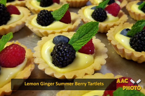"""Lemon Ginger Tartlets • <a style=""""font-size:0.8em;"""" href=""""http://www.flickr.com/photos/159796538@N03/42795814304/"""" target=""""_blank"""">View on Flickr</a>"""