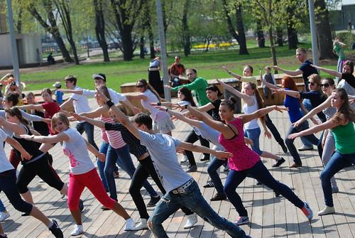 Dance ©  Andrey