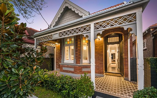 52 West St, North Sydney NSW 2060