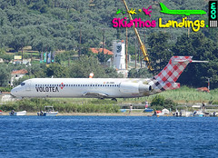 "EI-FBM Volotea Boeing 717 • <a style=""font-size:0.8em;"" href=""http://www.flickr.com/photos/146444282@N02/42911902424/"" target=""_blank"">View on Flickr</a>"