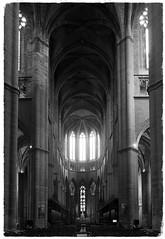 Cathédrale Notre Dame de Rodez (HOR-BS 696) Tags: berndsontheimer frankreich aveyron rodez cathédralenotredamederodez cathedrale kathedrale kirche curch eglise